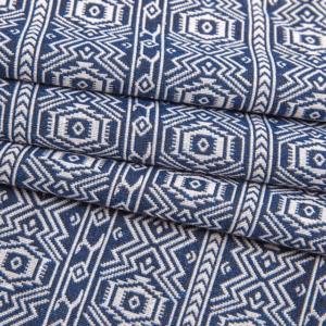 Tissu ethnique Dacca hippie
