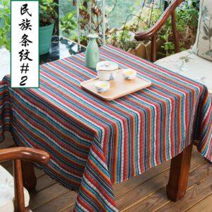 Tissu ethnique Chengdu chic
