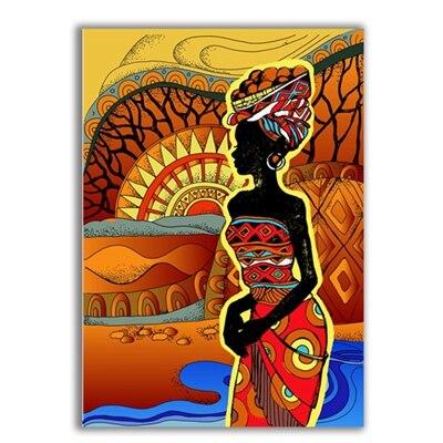 tableau ethnique couleur