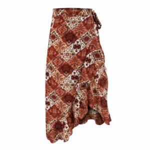 jupe ethnique originale