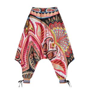 Pantalon ethniqueindien Bangalore boheme