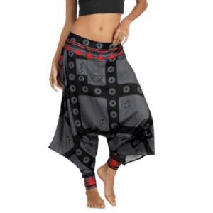 Pantalon ethniqueindien Hyderabad chic