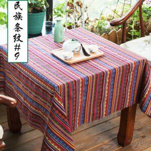 Tissu ethnique Fuzhou boho