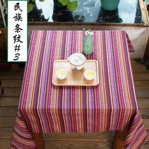 Tissu ethnique Dongguan chic