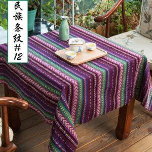 Tissu ethnique Changchun chic
