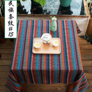 Tissu ethnique Kunming boho