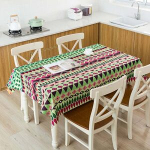 Nappe ethnique africaine Nianing chic