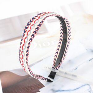 Headband ethnique bohême chic