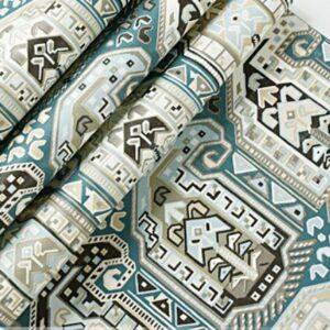 Papier peint ethnique africain