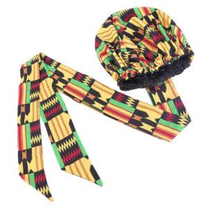 Chapeau ethnique africain mopti chic