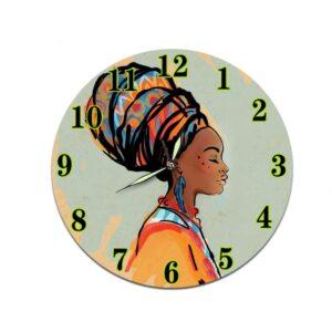horloge ethnique Lise chic