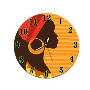 horloge ethnique Aya chic