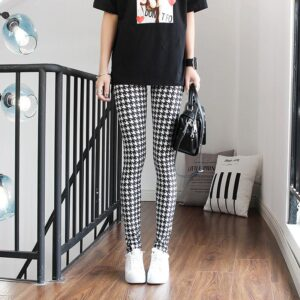 Legging ethnique mode chic
