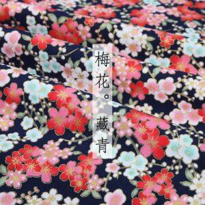 Tissu ethnique Kagoshima boho