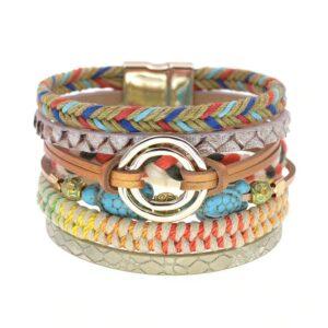 Bracelet ethnique bohème classique boheme