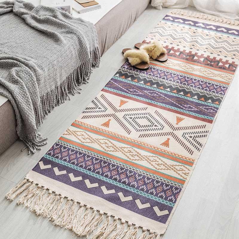 tapis ethnique cjhic